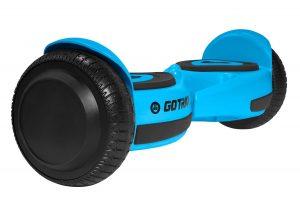 GOTRAX G4 E-scooter